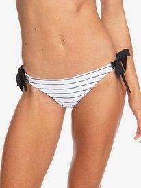 Summer Delight - Moderate Tie-Side Bikini Bottoms for Women  ERJX403748