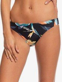 Printed Beach Classics - Regular Bikini Bottoms for Women  ERJX403873