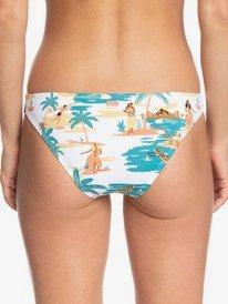 Printed Beach Classics - Moderate Bikini Bottoms for Women  ERJX403878