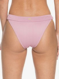 Stay Golden - Moderate Bikini Bottoms for Women  ERJX403949