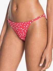 Printed Beach Classics - Mini Bikini Bottoms for Women  ERJX403977