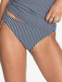 Printed Beach Classics Full Bikini Bottoms  ERJX403980