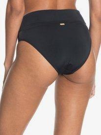 ROXY - Mid Waist Bikini Bottoms for Women  ERJX404003