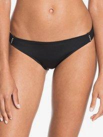 ROXY Fitness - Moderate Bikini Bottoms for Women  ERJX404014