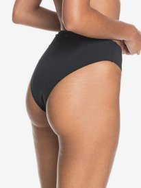 Beach Classics - High Leg Bikini Bottoms for Women  ERJX404015