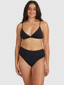 Beach Classics - Mid Waist Bikini Bottoms for Women  ERJX404020