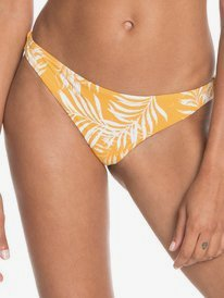 Printed Beach Classics - Mini Bikini Bottoms for Women ERJX404049