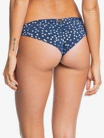 Printed Beach Classics - Mini Bikini Bottoms for Women  ERJX404084