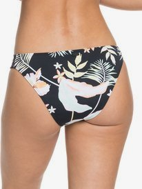Printed Beach Classics - Regular Bikini Bottoms for Women  ERJX404086