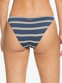 Moonlight Splash - Moderate Bikini Bottoms for Women  ERJX404099