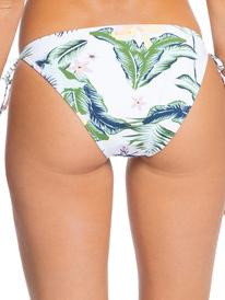 ROXY Bloom - Tie-Side Bikini Bottoms for Women  ERJX404104