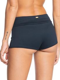 Mind Of Freedom - Boy Leg Bikini Bottoms for Women  ERJX404129