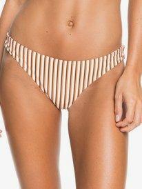 Printed Beach Classics - Mini Bikini Bottoms for Women  ERJX404152