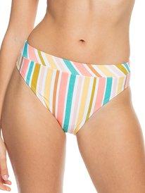 Beach Classics - Moderate Bikini Bottoms for Women  ERJX404208