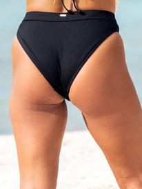Mind Of Freedom - High Waist Bikini Bottoms for Women  ERJX404213