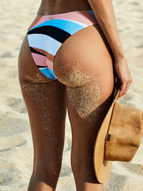 Paradiso Passport - Mini Bikini Bottoms for Women  ERJX404240