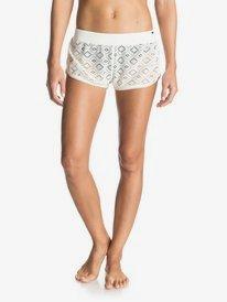 Crochet Fancy - Beach Shorts  ERJX603015