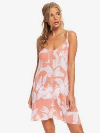 Be In Love - Strappy Beach Dress  ERJX603175