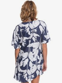 Summer Cherry - Cover-Up Beach Dress  ERJX603179