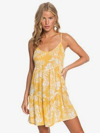 Sand Dune - Strappy Beach Dress for Women  ERJX603199