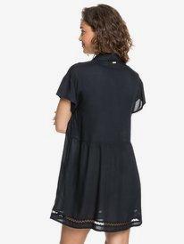 Beauty Truth - Beach Shirt Dress for Women  ERJX603204