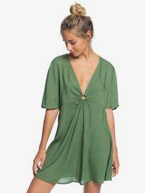 Summer Cherry - Beach Dress for Women  ERJX603235