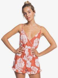 Honest Love - Beach Playsuit for Women  ERJX603236