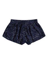 Lemon Chill - Beach Shorts for Women  ERJX603247