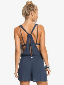 A Girl On The Sand - Playsuit for Women  ERJX603251