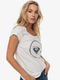 Bobby Twist Essential - T-Shirt for Women  ERJZT04006