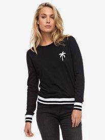 Calif - Long Sleeve T-Shirt for Women  ERJZT04037