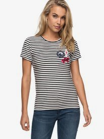 Taffy Crab Patches - T-Shirt for Women  ERJZT04064