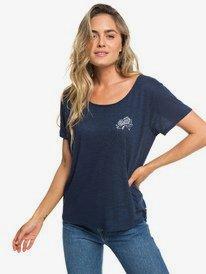 Stay Chill A - T-Shirt for Women  ERJZT04505