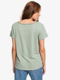 Flight Mode - Short Sleeve Top for Women  ERJZT04641