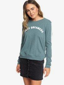 All I Want Is Good Waves - Long Sleeve T-Shirt for Women  ERJZT04643