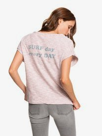 I Need My Wave - T-Shirt for Women  ERJZT04678