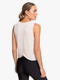 Chinese Wispers - Sleeveless Sports Top  ERJZT04788