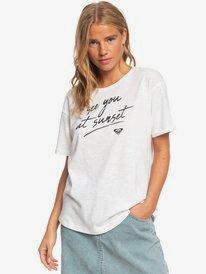 Follow Me To The Beach A - T-Shirt  ERJZT04798