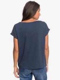 Blue Lagoon View - T-Shirt  ERJZT04802