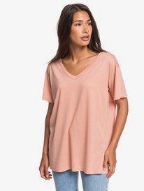 Great To Chill - V-Neck T-Shirt  ERJZT04832