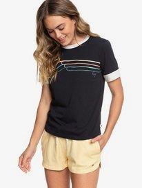 Good Mood Island B - T-Shirt for Women  ERJZT04863