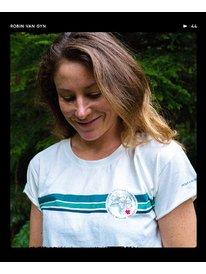 Never Under B - T-Shirt  ERJZT04869
