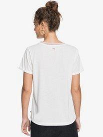 Breezy Ocean - T-Shirt for Women  ERJZT05062