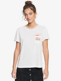 Breezy Ocean - T-Shirt for Women  ERJZT05062