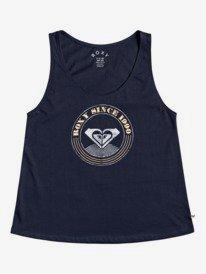 Closing Party - Organic Vest Top for Women ERJZT05120