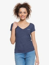 Tropic Time A - Viscose T-Shirt for Women  ERJZT05160