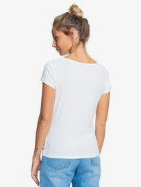 Tropic Time B - Viscose T-Shirt for Women  ERJZT05161