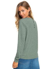 Magical Green - Long Sleeve T-Shirt for Women  ERJZT05250
