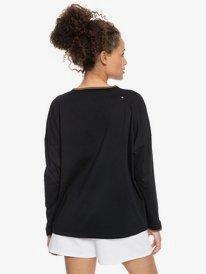 On The Boat A - Long Sleeve T-Shirt for Women  ERJZT05259