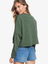World Infinity - Long Sleeve T-Shirt for Women  ERJZT05262